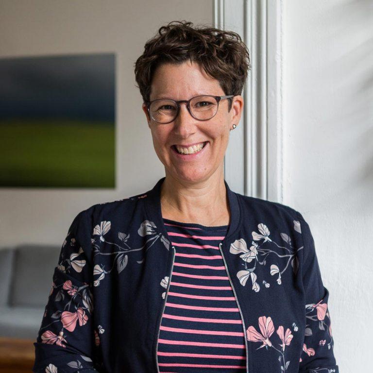 Porträt Sonja Brüggemann